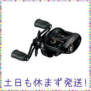 ダイワ(Daiwa) ベイトリール 15 タトゥーラ HLC 8.1R-TW
