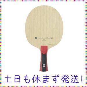 バタフライ(Butterfly) 卓球 ラケット 水谷隼・ZLC FL シェークハンド フレア 攻撃用 36611