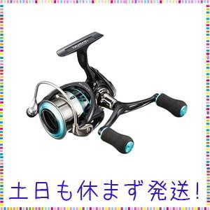 ダイワ(Daiwa) スピニングリール エギング 16 エメラルダス 2508PE-DH (2500サイズ)