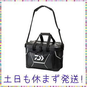 ダイワ(Daiwa) タックルバッグ クールバッグ FF 38(K) シルバー