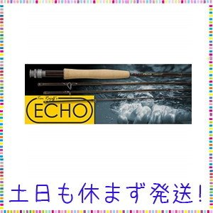 エコー(Echo) ECHO CARBON XL CB-590XL 9'0 #5