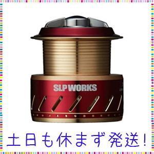 Daiwa SLP WORKS(ダイワSLPワークス) スプール RCS ISOスプール 2500 レバーブレーキリール専用 レッド リール