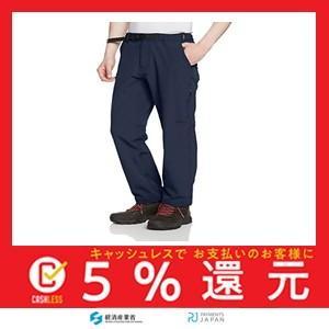 [フェニックス] トレッキング パンツ メンズ PH812PA10 ネイビー 日本 XL-(日本サイズXL相当)