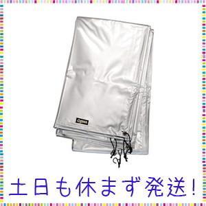 ogawa(オガワ) テント用 PVCマルチシート ティエラリンド用 [258cm×170cm] 1431