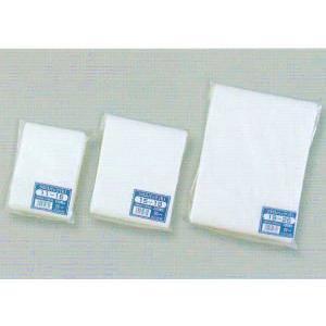 クロスパックE 16-29 (160×290mm) 2000枚 業務用規格袋 不織布袋(ダシ取り、お茶パック、陶器・木製品の保護、ドライアイス、入浴剤、保護用袋などに)