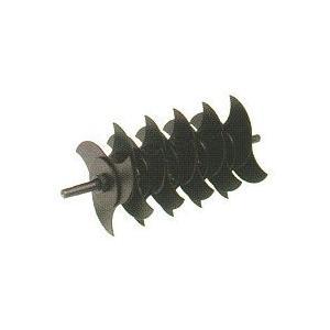 (オプション部品) デルタリール (根切刃) デサッチャー GDT-350専用 534610 キンボシ