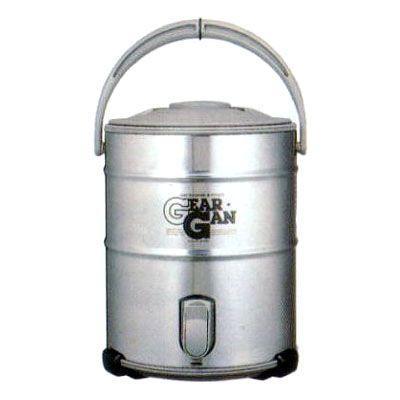 キーパー IDS-120S -XA ステンレス ドリンクジャー 12L [保冷専用] ピーコック魔法瓶工業 (zmO1)|tackey