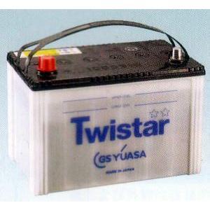 末松電子製作所 ゲッター電気柵 ハイパワー用バッテリー12V (805)