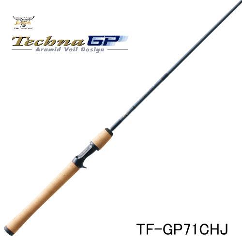 ティムコ フェンウィック テクナGP TF-GP71CHJ