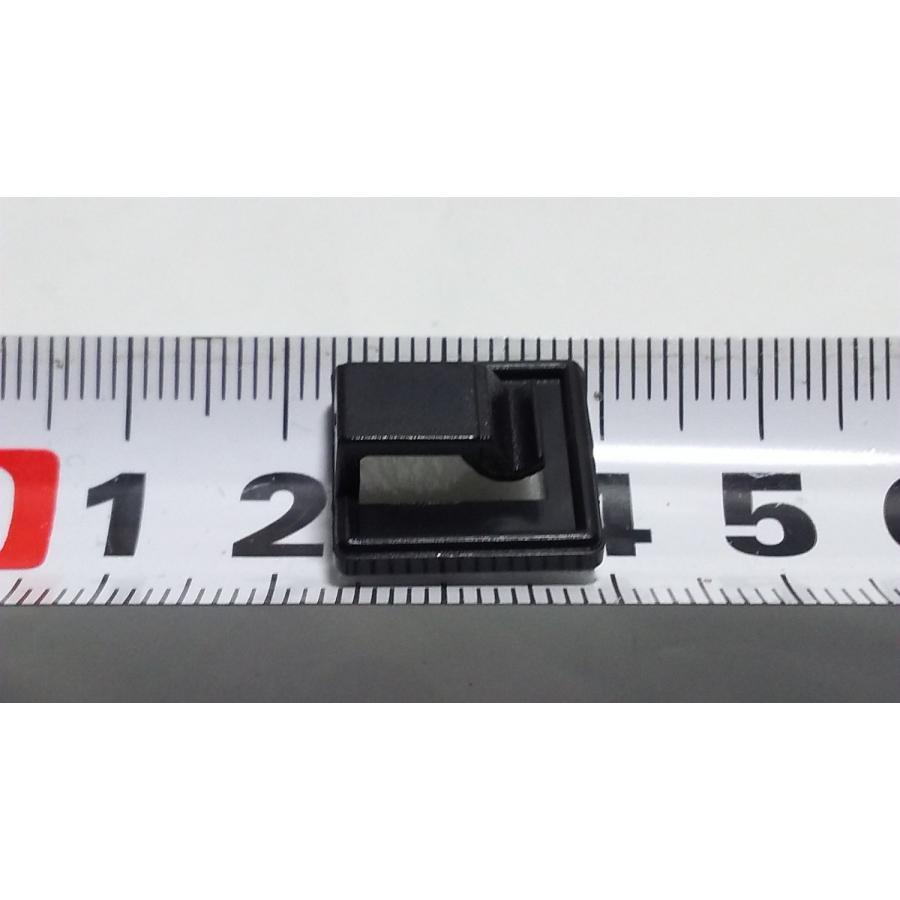 ケーブル留め 引っ掛け ベルトクリップ 両面テープ付き 送料92円 tafuon 02