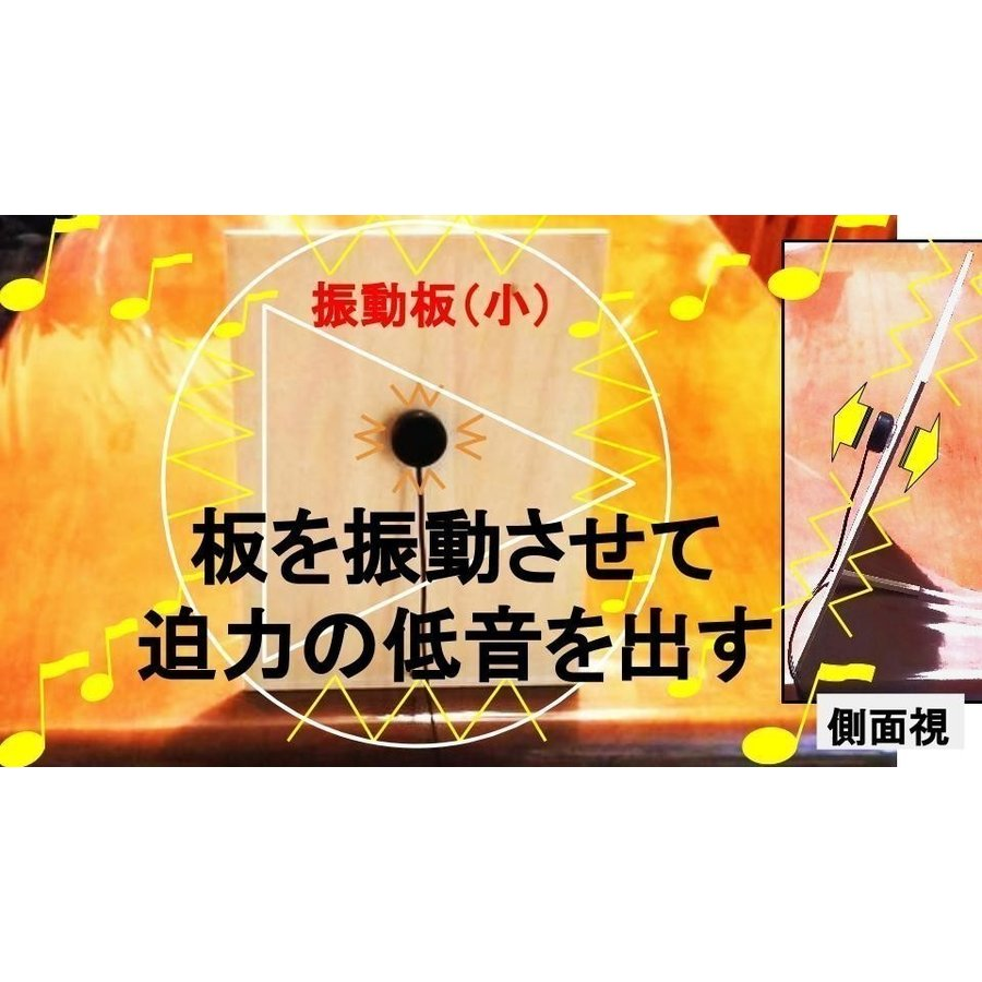 バーエレキギター透明ボディ シンプル軽量な未来型|tafuon|09