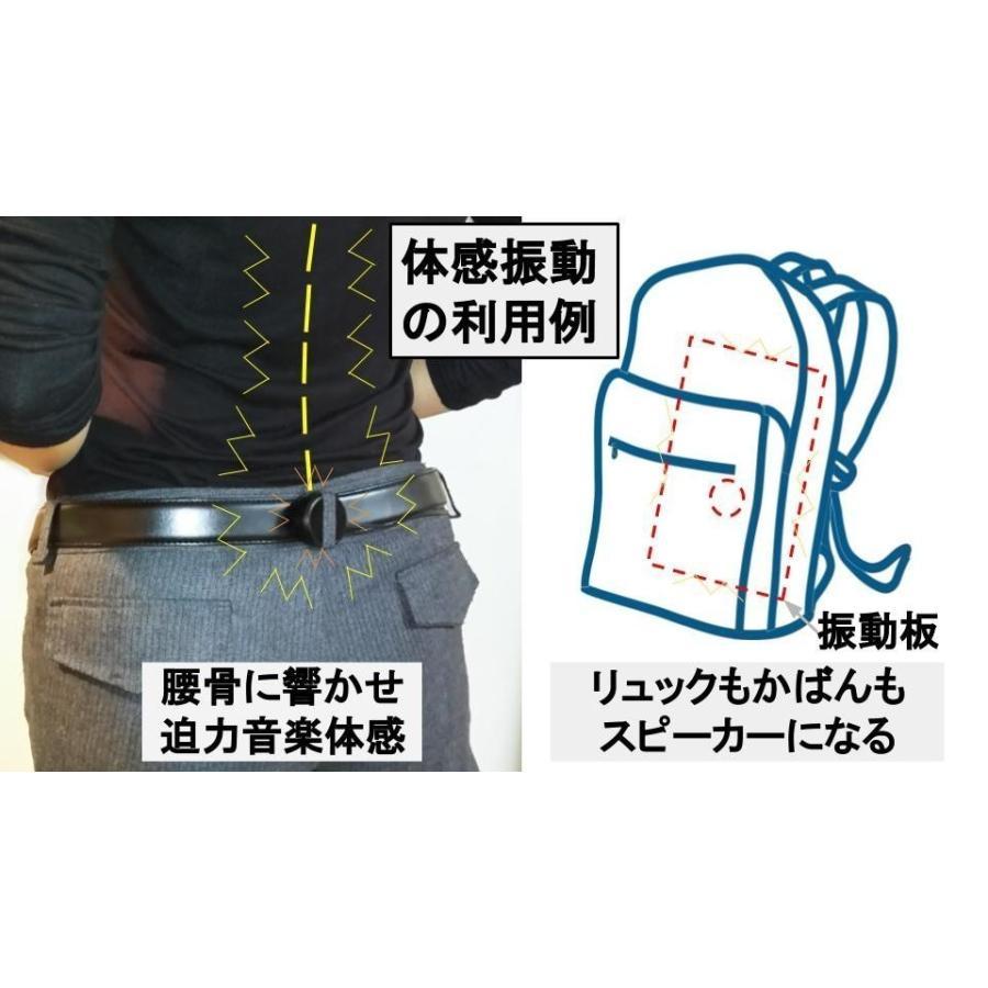コルクボード Mサイズ 紐・金具付き 伝振動スピーカー振動板|tafuon|07
