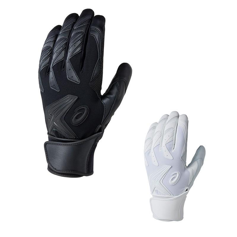 【asics】アシックス ゴールドステージ 高校対応バッティング手袋 スピードアクセル100 3121a016