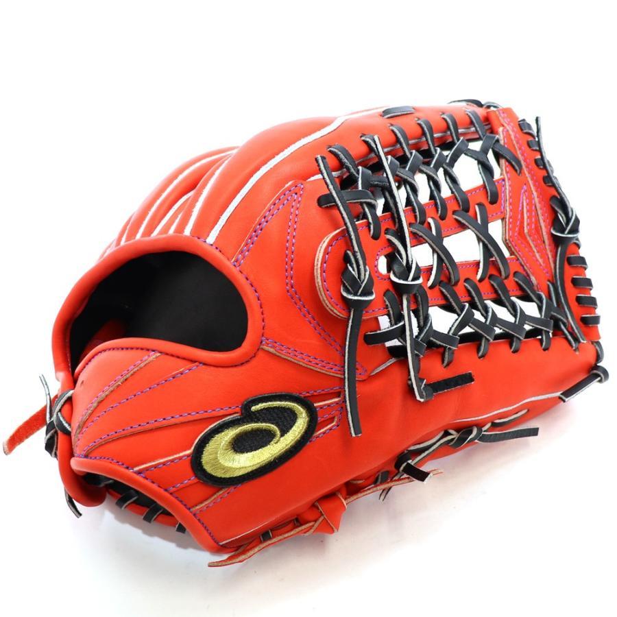 【asics】アシックス 野球館オリジナル 硬式グロー... - 野球用品専門店 野球館