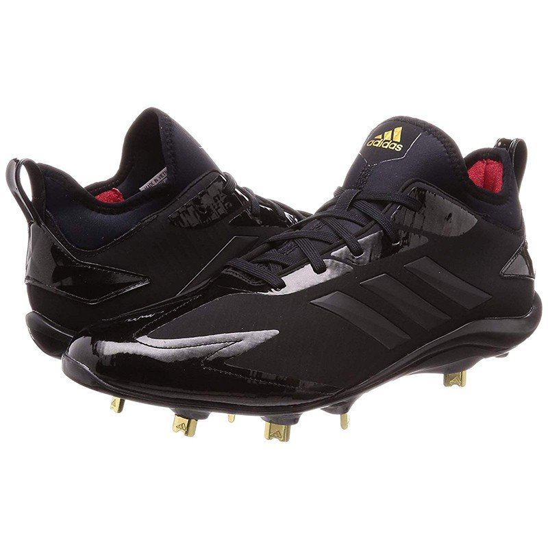 【adidas】アディダス 樹脂底金具スパイク アディゼロ スタビル PRO LOW b76024