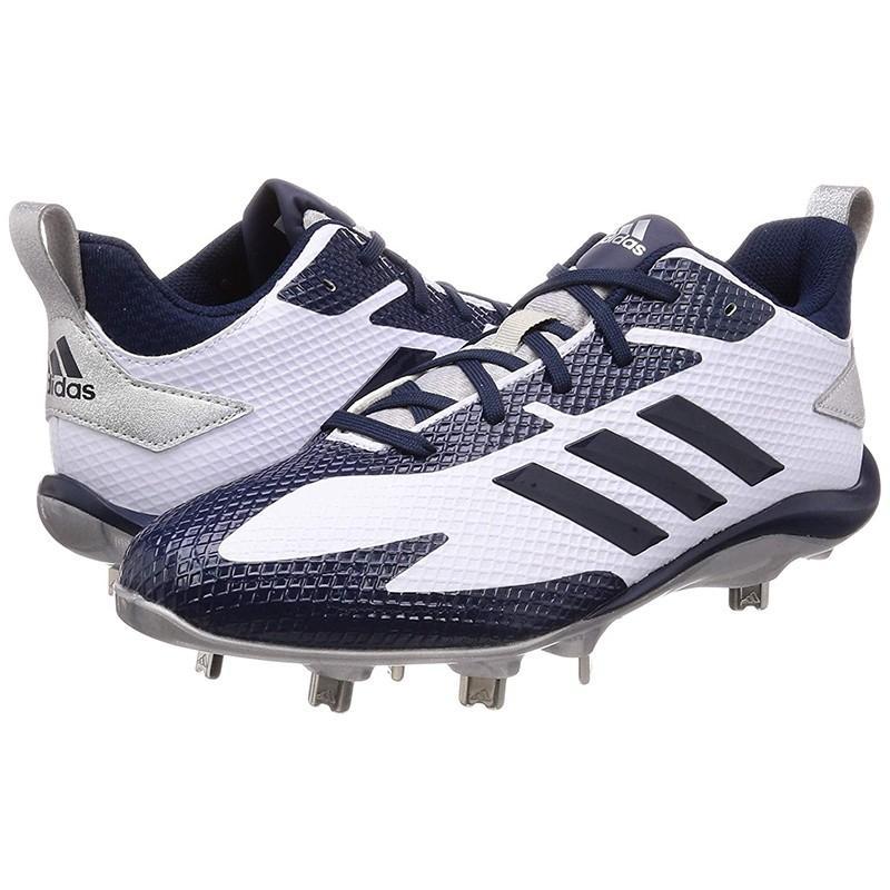 【adidas】アディダス 樹脂底金具スパイク アディゼロ スタビル ローカット b76027