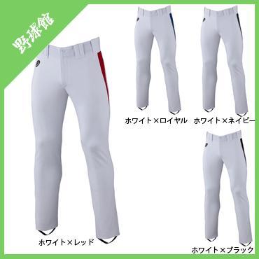 【asics】アシックス ユニフォームパンツ ストレート bal052