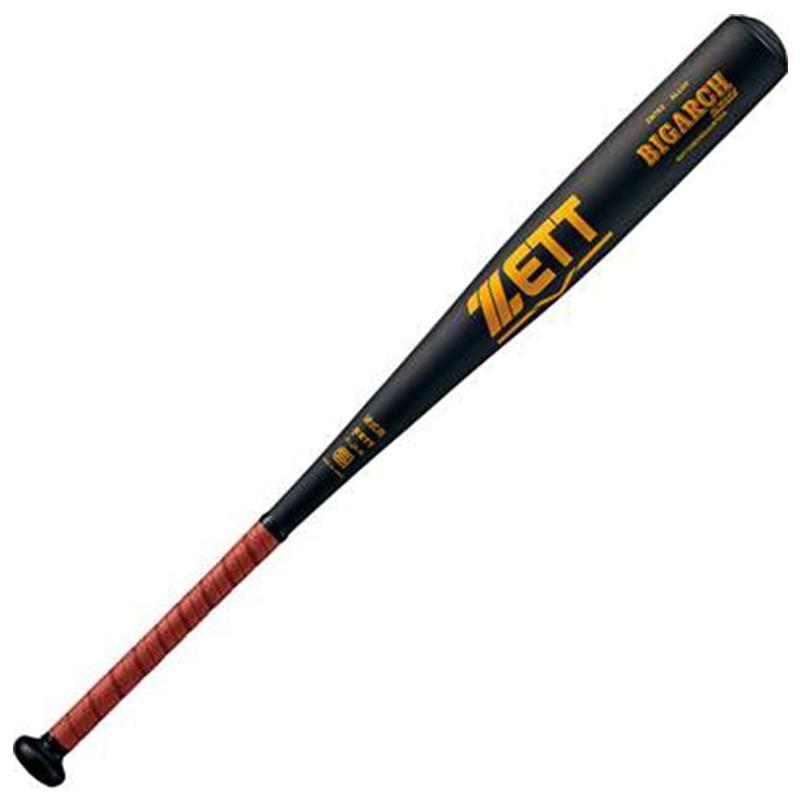 フジオカシ 【ZETT】ゼット 硬式用金属製バット BIGARCH260Z bat12083, ふみふみ本舗:f7447bf2 --- airmodconsu.dominiotemporario.com