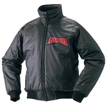 【SSK】エスエスケイ フロントフルジップ蓄熱グランドコート ブラック bwg1002-90