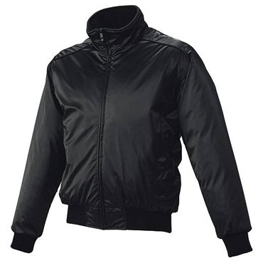【SSK】エスエスケイ フロントフルジップ蓄熱グランドコート ブラック bwg1003-90