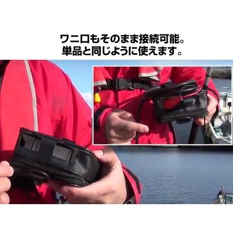 BMO JAPAN BM-L4400用バッグ BM-L4400B|tairabanet|04