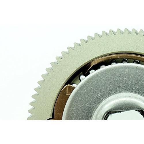 アブガルシア(Abu Garcia) ベイトリール REVO ALC-IB7 右巻き 2016モデル ソルト対応 軽量コンパクトモデル