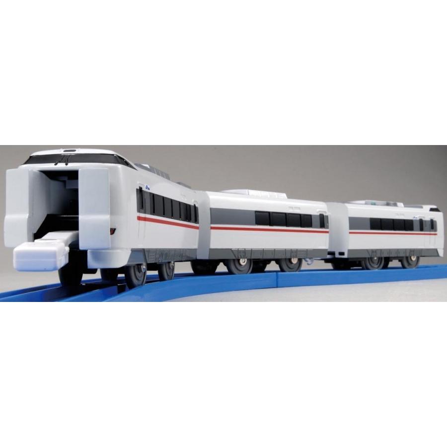 プラレール S-45 JR西日本287系特急電車 (連結仕様)