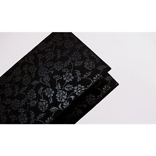 高質 山田繊維 慶弔事用ふくさ ブラック 約横12×縦20cm, 健康通販 80bd31c6