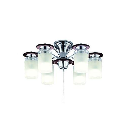 オーデリック シャンデリア 白熱灯60W×6灯相当 電球色 (取付工事必要) SH793LDL