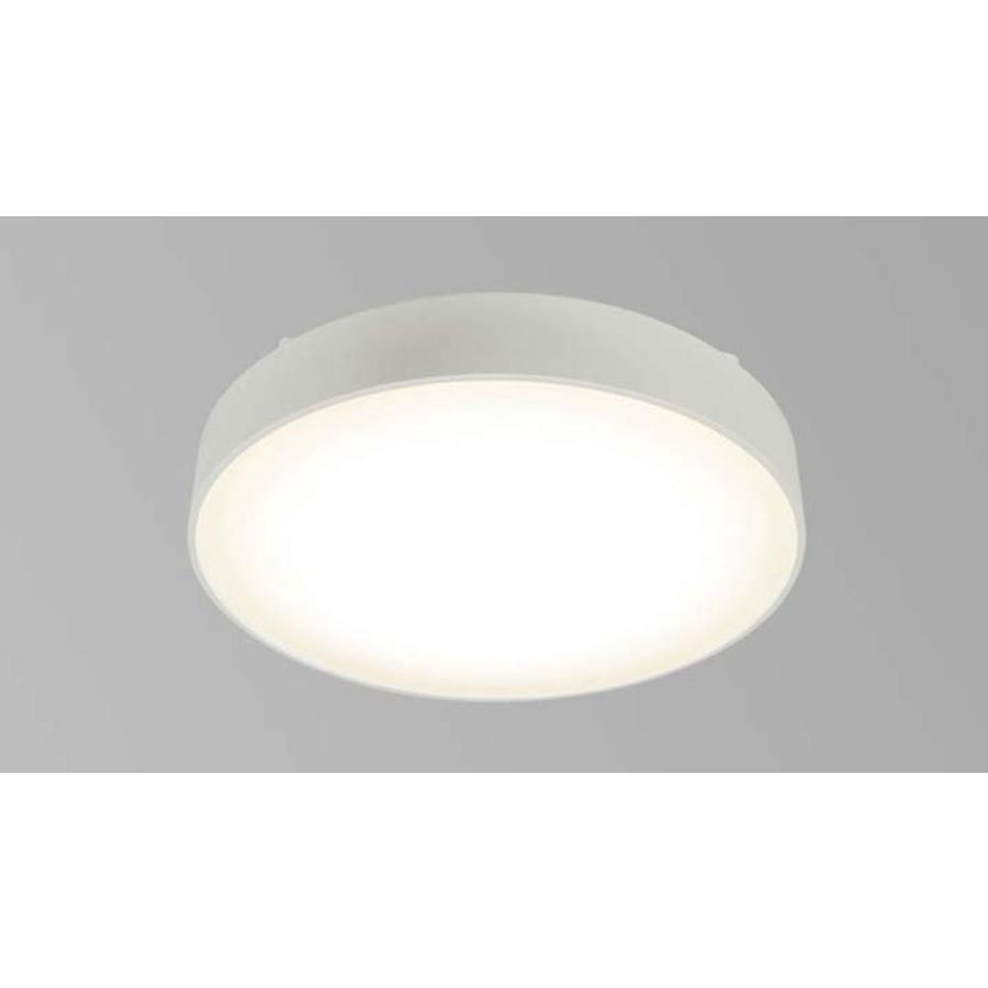 アイリスオーヤマ 薄型直付LEDライト 電気工事必要 1584N-S1-W
