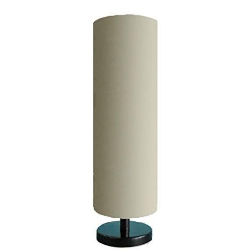 lamp-shade テーブルライト 一体型 シェード 北欧風 普通布 ベージュ 直径16cm S1150BR-16164 S1150BR-