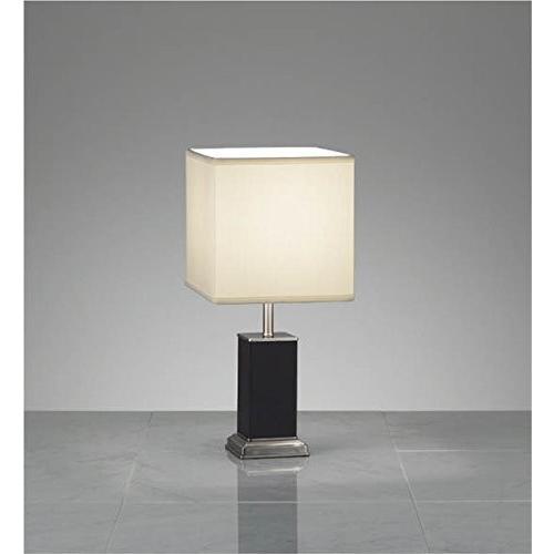 遠藤照明+LEDスタンド+布セードタイプ(白) ERF2019B