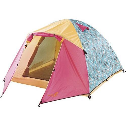 North Eagle(ノースイーグル) テント フロントドームフェザーライト200 [2~3人用] NE203