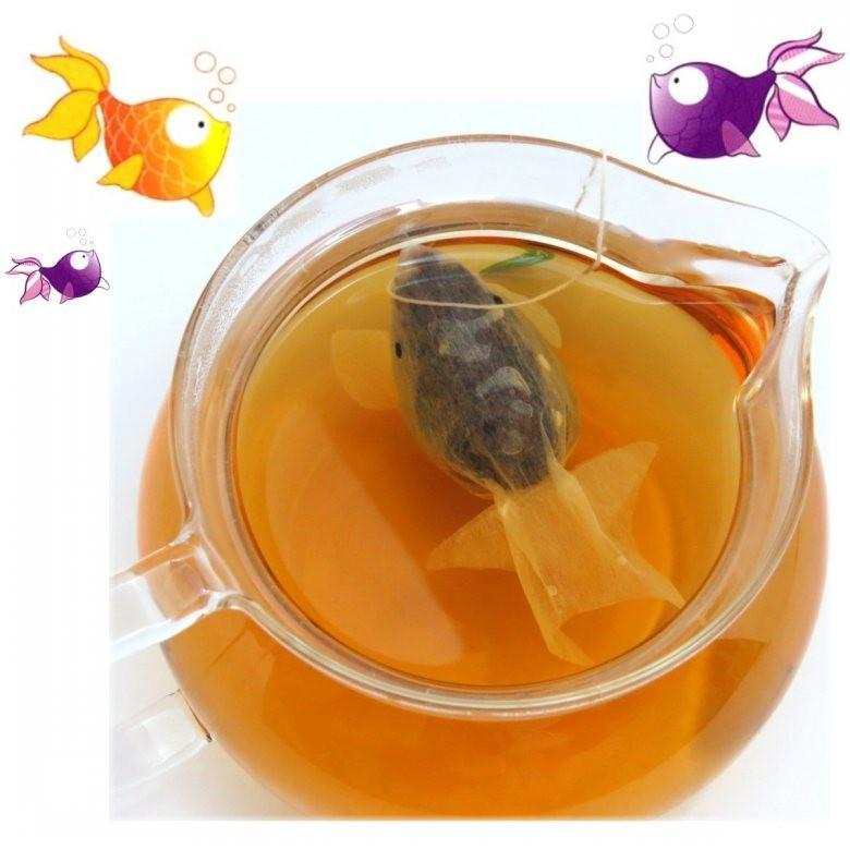 金魚型ティパックタイプ ( 東方美人 ) ( 高山茶 ) ( 烏龍茶 ) 三種類5袋入セット taiwan-asei