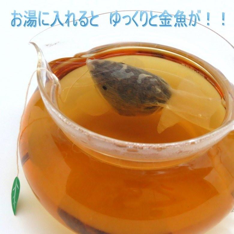 金魚型ティパックタイプ ( 東方美人 ) ( 高山茶 ) ( 烏龍茶 ) 三種類5袋入セット taiwan-asei 02