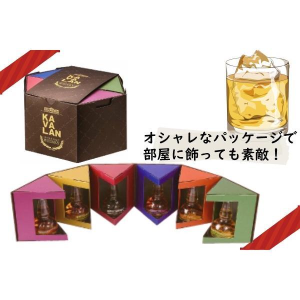ウイスキー正規 カバラン ポットスチルボトルギフトセット シングルモルト 台湾 ギフト KAVALAN SINGLE MALT WHISKY/POT STILL BOTTLE GIFT SET|taiwanbussankan|03