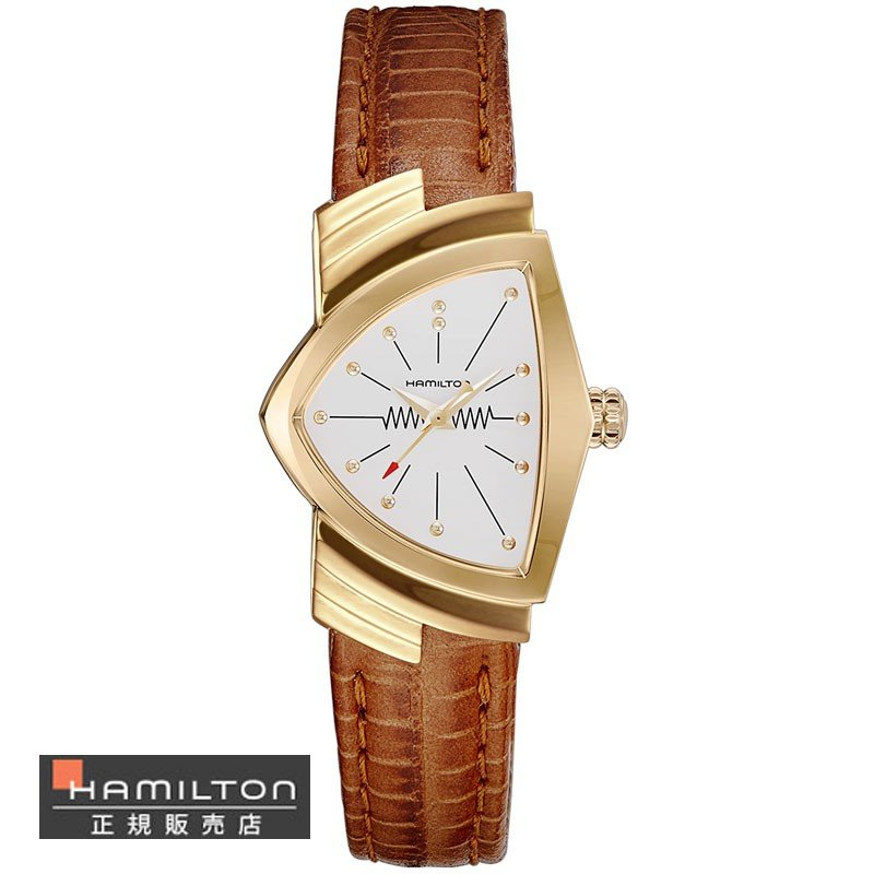 c8bec18f67 HAMILTON ハミルトン Ventura H24101511 Classic Quartz 腕時計 ベンチュラ クラシッククォーツ  H24101511 国内正規品レディース Classic :w2205:TAIYODO