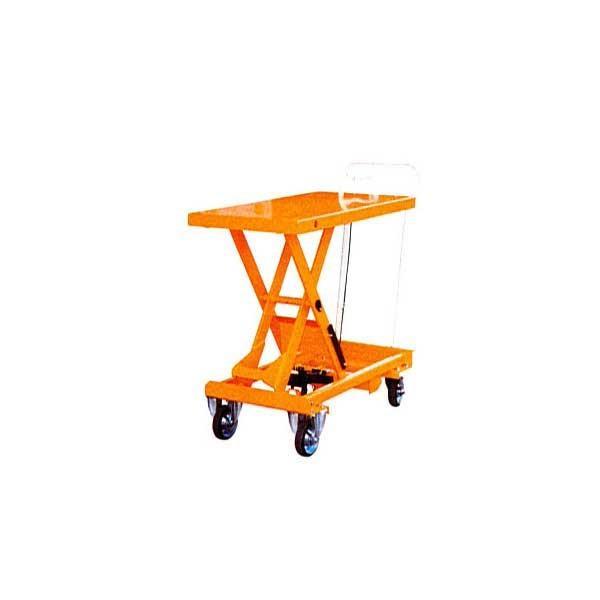 テーブルリフト BS-25(耐荷重250kg)リフター テーブルリフター 昇降機 ナンシン (返品不可 個人宅配送不可)