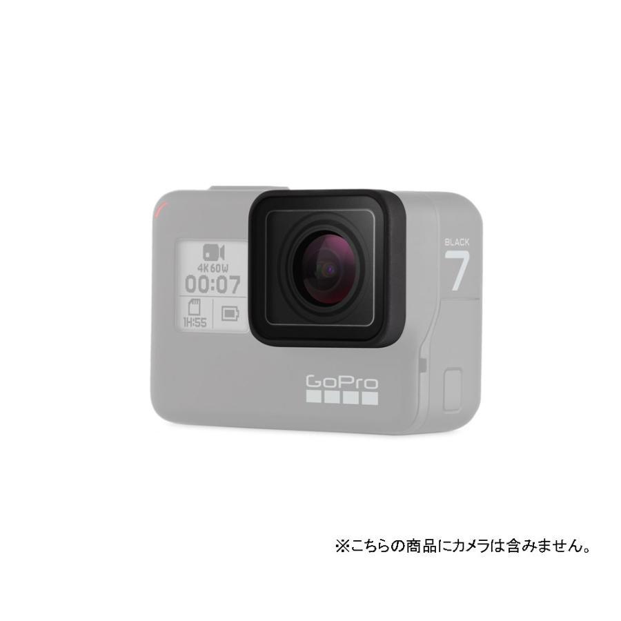 GoPro レンズリプレースメントキット (HERO7 ブラック) 純正アクセサリー ゆうパケット|tajimastore|02