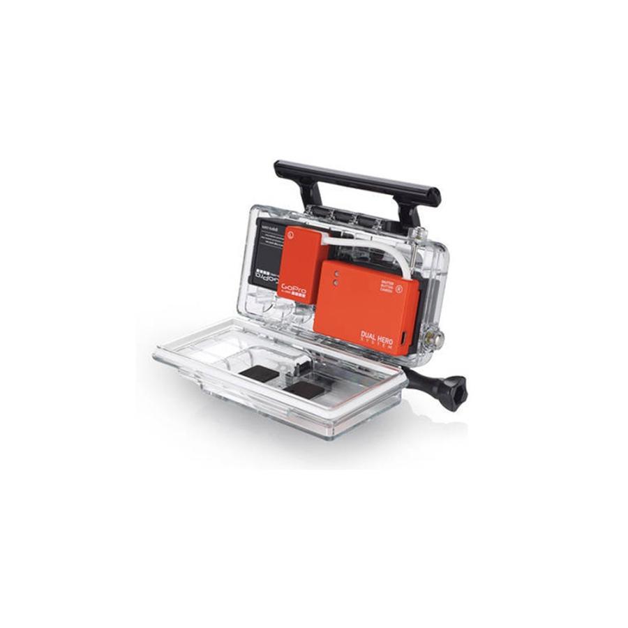 GoPro デュアルヒーローシステム (HERO3+ブラック専用) / AHD3D-301 純正アクセサリー 小型宅配便 tajimastore 02