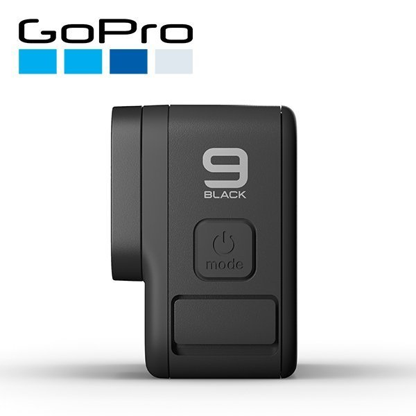 GoPro HERO9 Black(HERO9 ブラック) / CHDHX-901-FW 小型宅配便|tajimastore|03