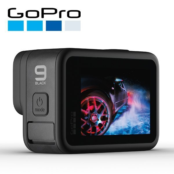 GoPro HERO9 Black(HERO9 ブラック) / CHDHX-901-FW 小型宅配便|tajimastore|04