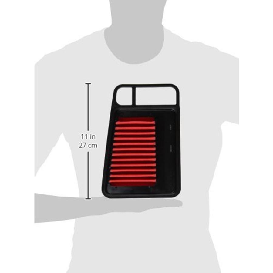 エアクリーナー【パワーフィルターPFX300  SD22】軽自動車(NA)用 小型宅配便|tajimastore|02