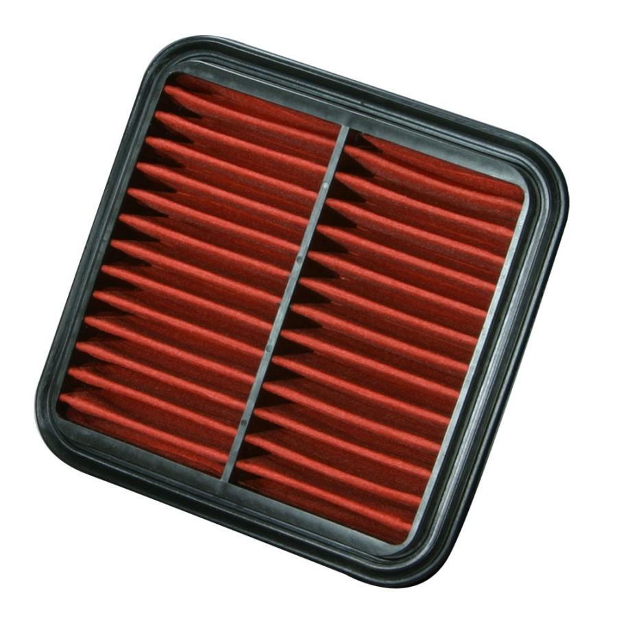 カプチーノ エアクリーナー【パワーフィルターPFX300 SD3】スズキカプチーノ、セルボモード(F6B) 用 小型宅配便|tajimastore