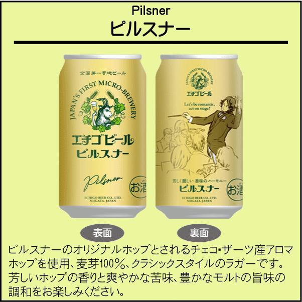 送料無料 タカバタケオリジナル! エチゴビールギフトセット お中元 ギフト エチゴビール 地ビール|takabatake-sake|04