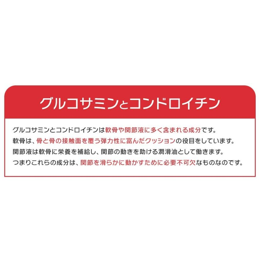 グルコサミンゴールドPRO コンドロイチン ヒアルロン酸 筋骨草 MSM ポイント10倍 送料無料(一部地域除く)|takagiyakuhin|09