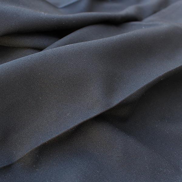 通年物 ビジネススラックス ブラック メール便×非対応スラックス メンズ ツータック パンツ ビジネスパンツ 裾上げ済み 洗える 大きいサイズ takahashi-wear 04