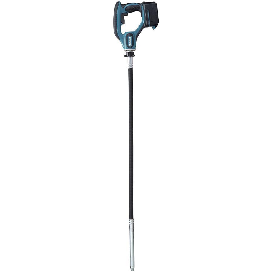 マキタ VR450DZ 充電式コンクリートバイブレーター 18V 本体のみ 振動部径25mm 【代引不可】【製品保証サービス有り】