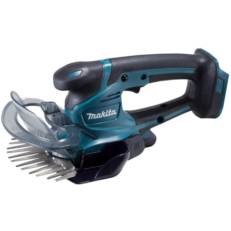 マキタ 充電式芝生バリカン MUM602DZ 刈込幅160mm WEB限定 上下刃駆動式 3193 14.4V 本体のみ マート