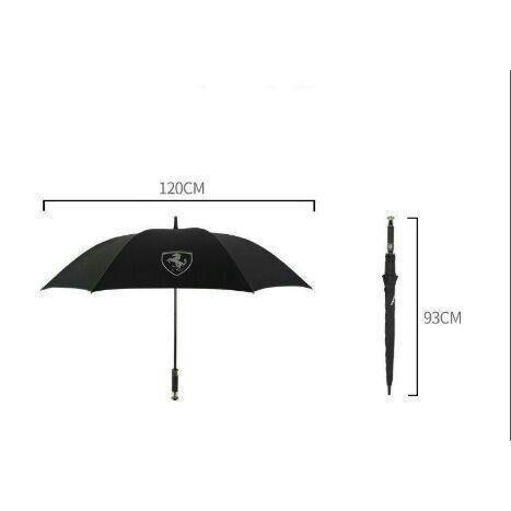 ロールス ロイス自動開閉式 車用傘 超大きい 長傘 takamori-shop 07